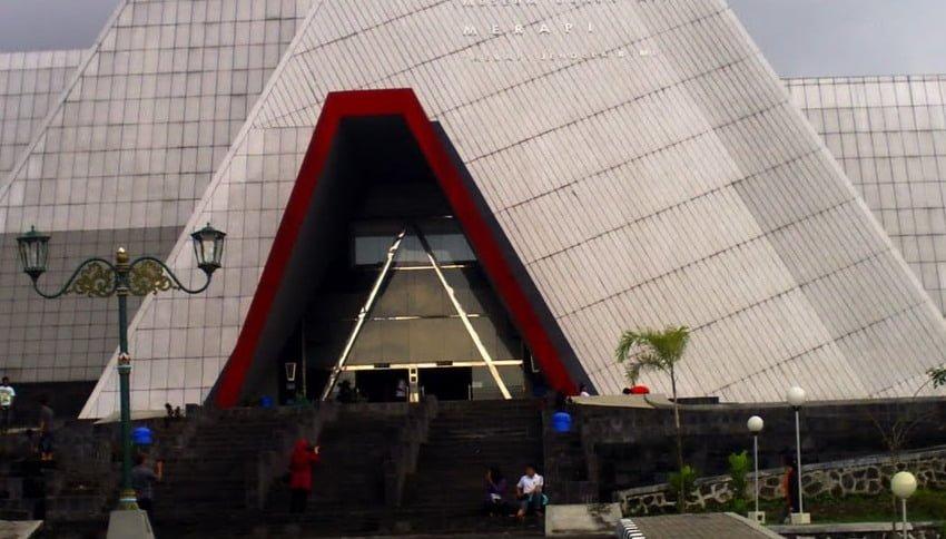 Museum Merapi Jogja