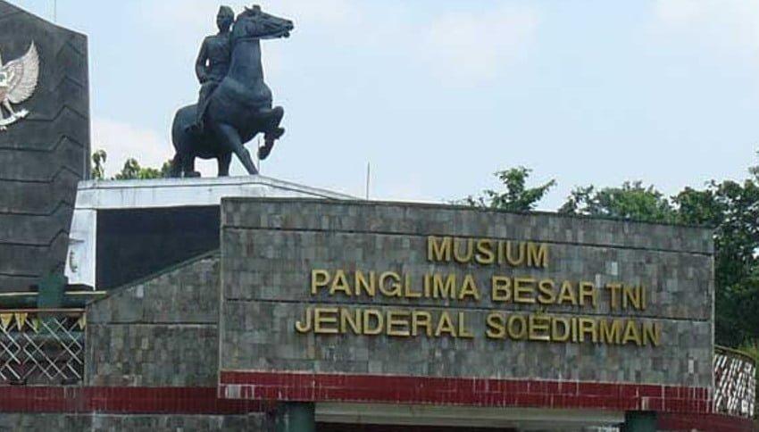 Foto Museum Samita Panglima Jenderal Sudirman