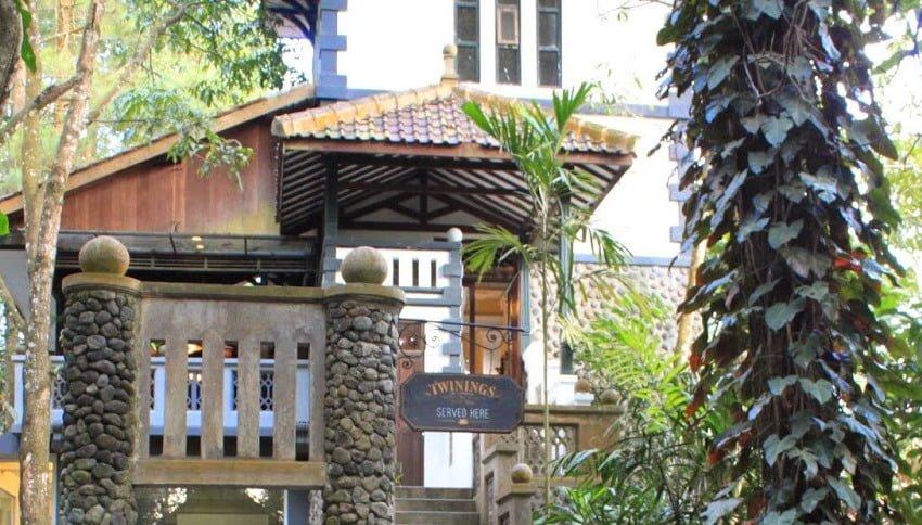 Museum Ullen Sentalu, Wisata Bernilai Budaya di Yogyakarta