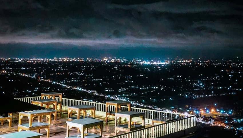Tempat Terbaik Bukit Bintang