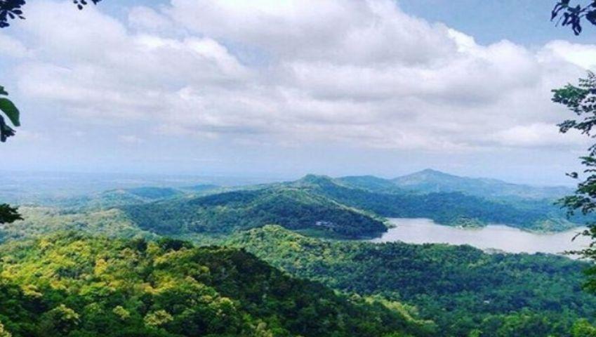 Objek Wisata Kalibiru Kulonprogo