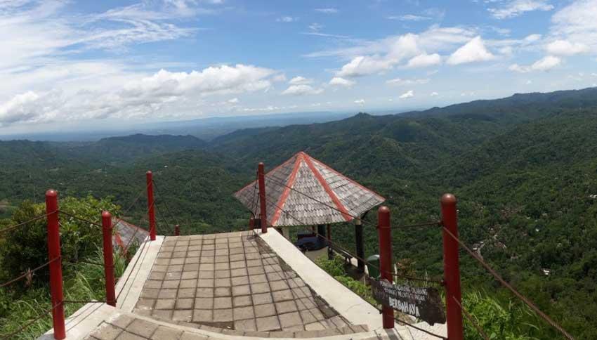 Panorama Alam Bukit Widosari