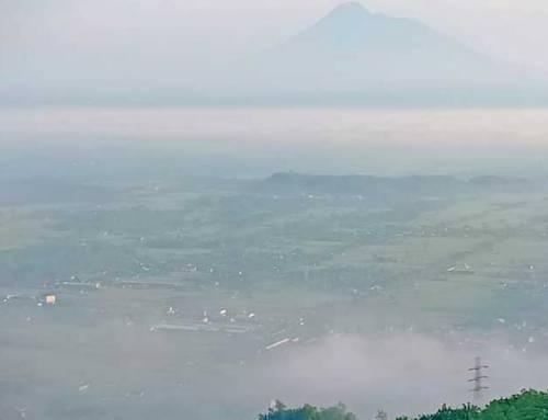 Watu Amben Patuk Gunung Kidul Jogja (Yogyakarta)