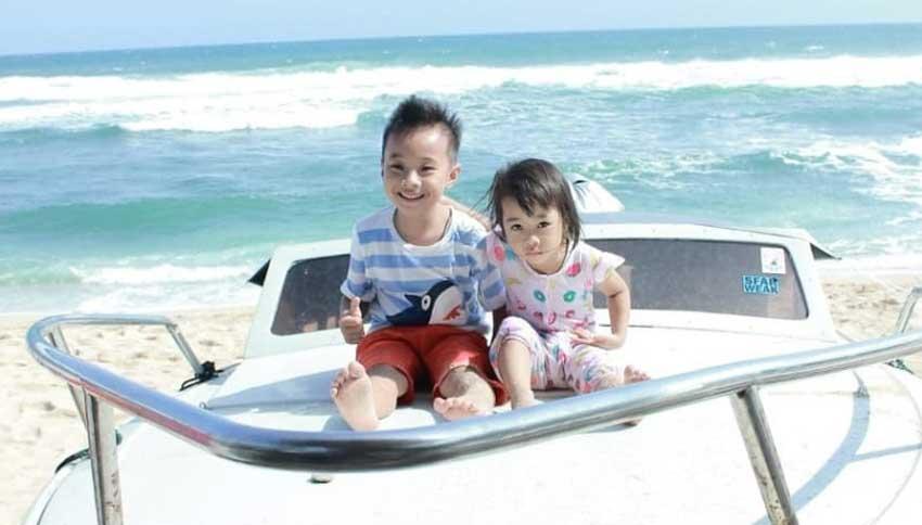 Sewa Jetski Pantai Indrayanti