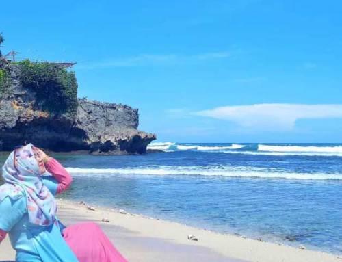 Pantai Watu Kodok, Pilihan Tepat untuk Camping