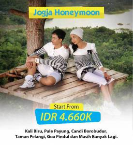 Honeymoon 01