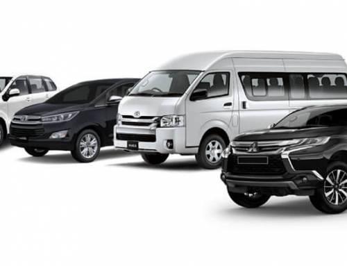 Rental & Sewa Mobil Dekat Bandara Adisucipto Jogja