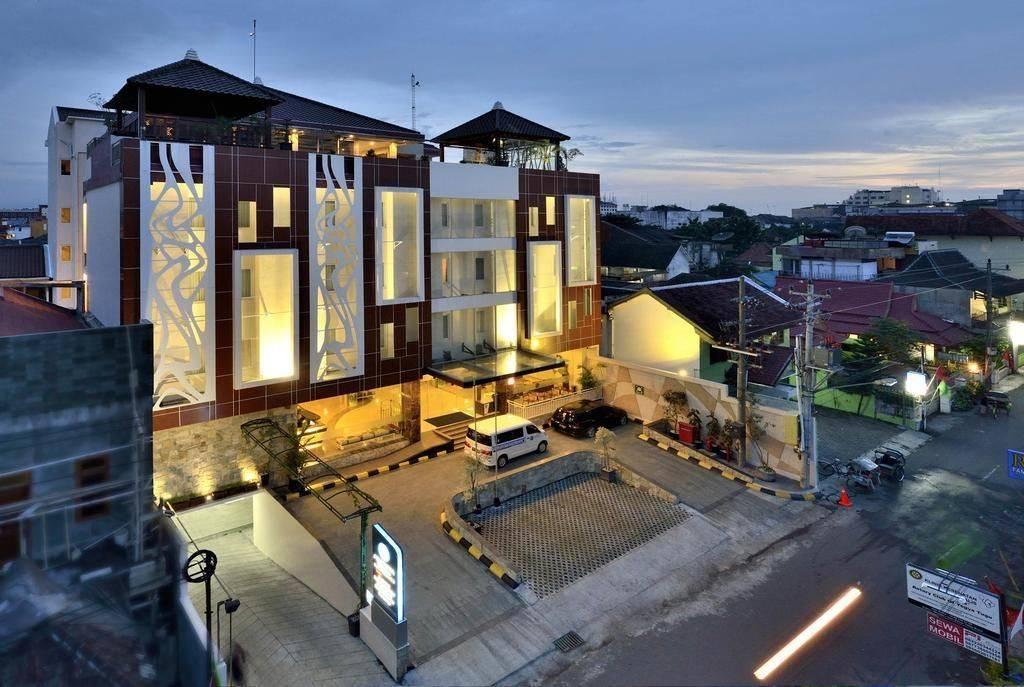 Dafam Fortuna Hotel