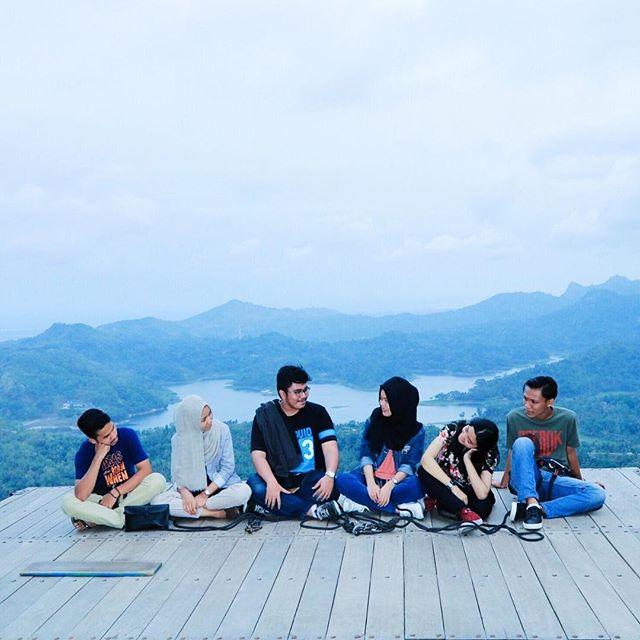 Desa Wisata Kalibiru Kulon Progo @jianfatia