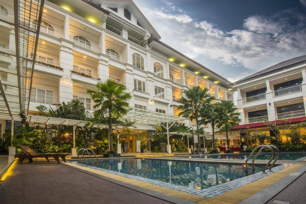 Gallery Prawirotaman Hotel