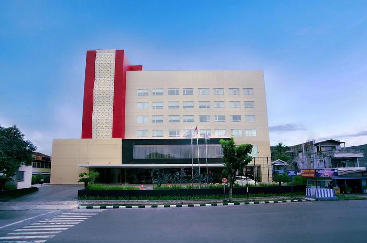 Hotel Bintang 3 di Jogja Grand Zuri Hotel