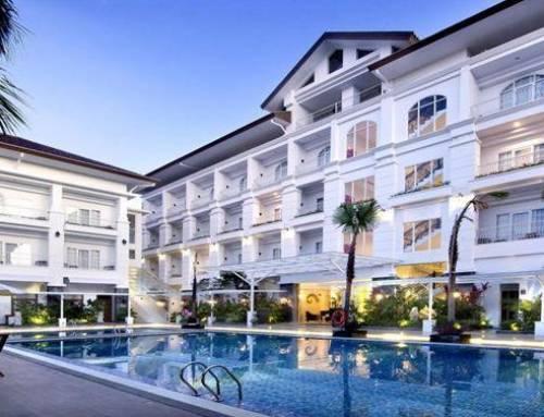 5 Rekomendasi Hotel Bintang 4 Di Jogja Dengan Fasilitas Mewah