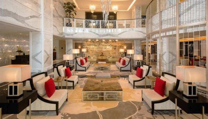 Hotel Instagramable di Jogja