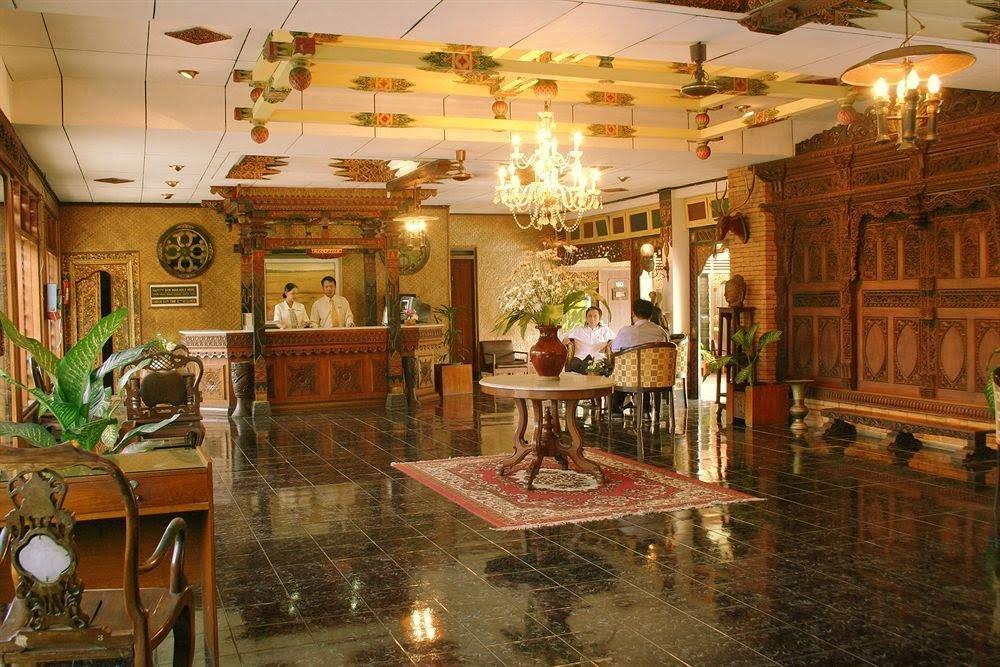 Hotel Istana Batik Ratna