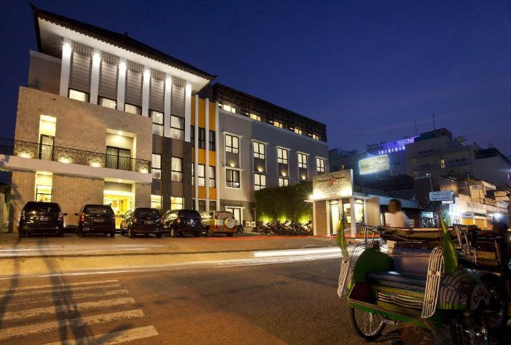 Hotel Jentra