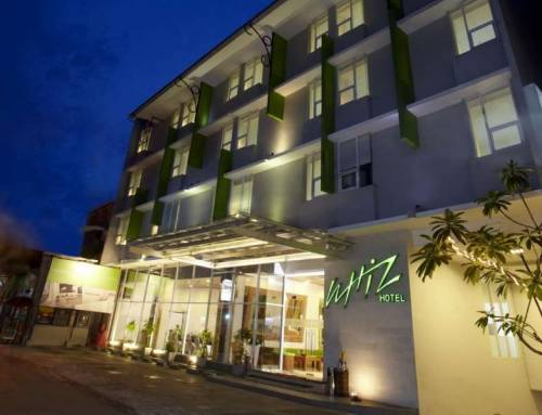 5 Hotel di Yogyakarta dekat Malioboro Terpopuler
