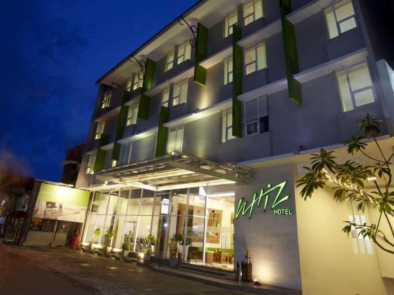 Hotel di Yogyakarta dekat Malioboro
