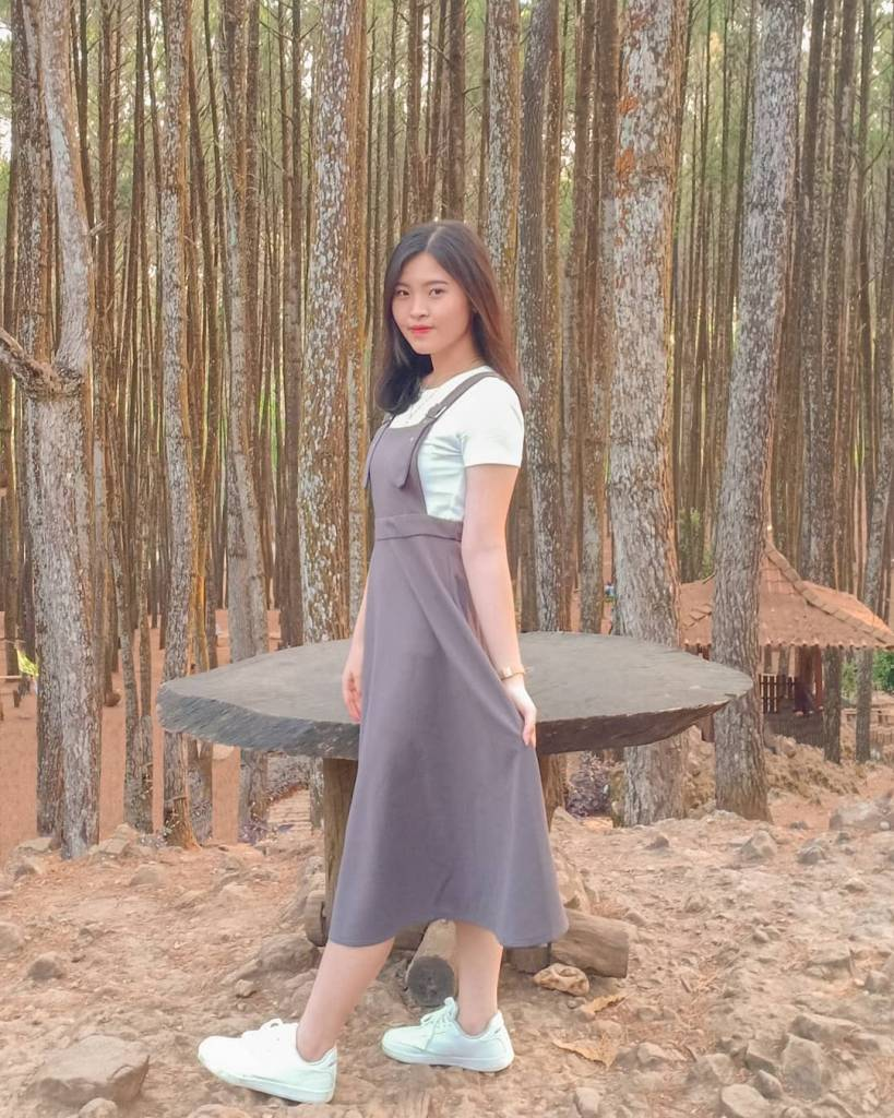 Hutan Pinus Imogiri @alodiakong