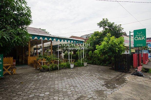 Kedai OakKedai Oak