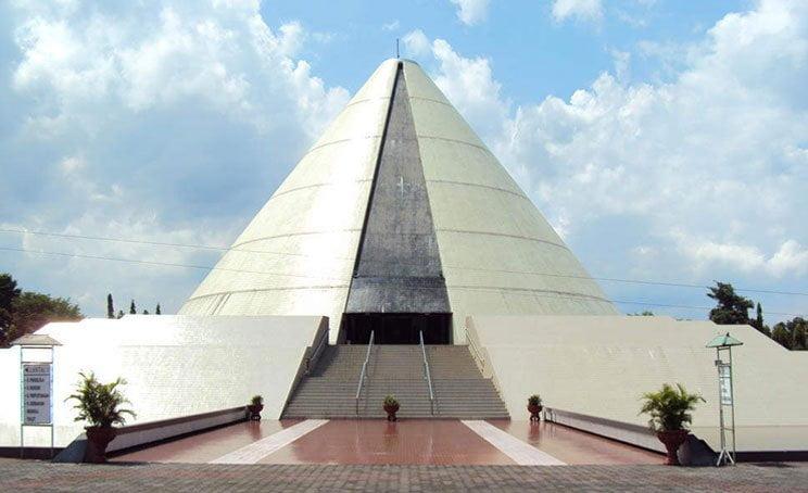 Museum di Jogja