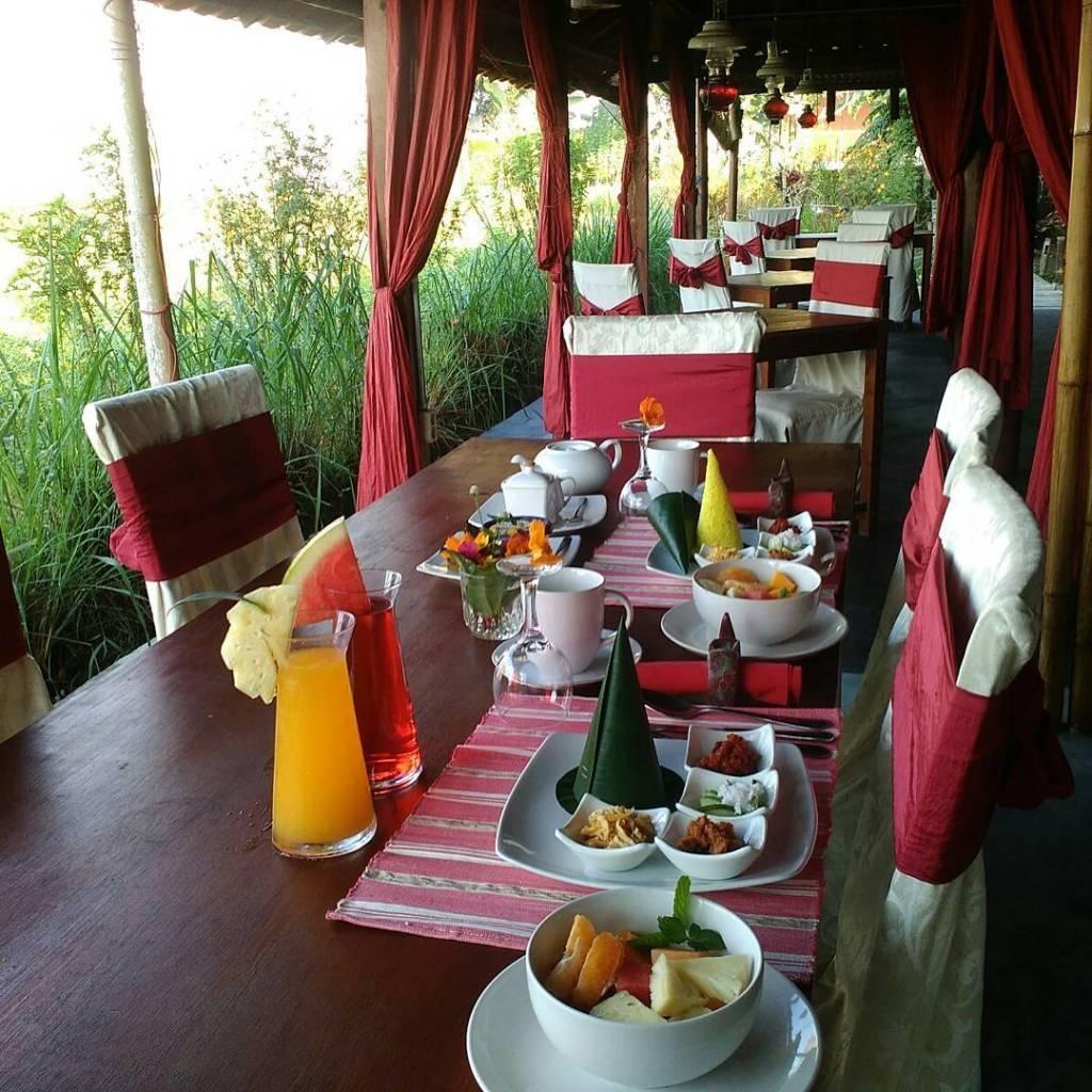 Rosella Easy Dining @wageatoa