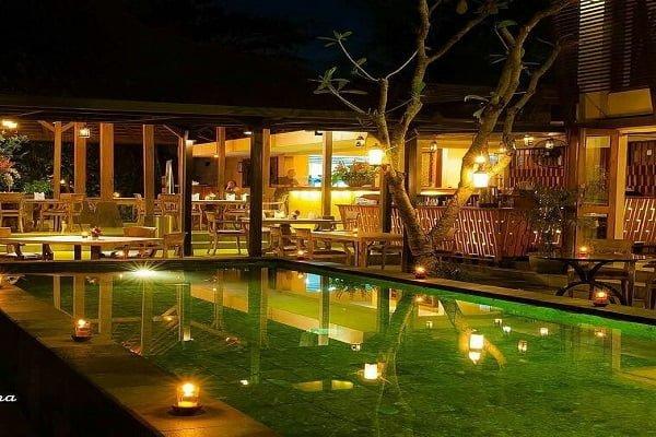 Sasanti Resto And Lounge