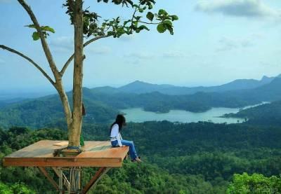 Tempat Wisata Alam