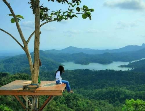 7 Tempat Wisata Alam di Jogja Paling Favorit 2019