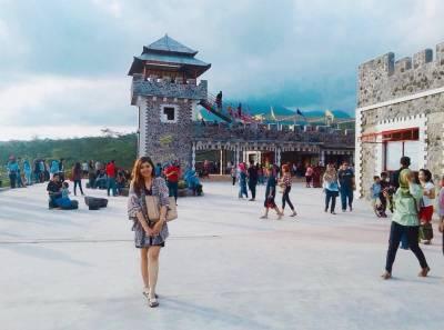 Wisata Jogja Terhits Wajib